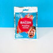 Popping candy 100g -Bacon