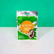Popping candy 100g -Wasabi