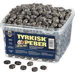 Turkisk peppar 2,2kg