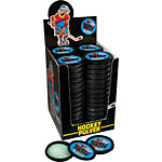 Hockeypulver FIZZY BUBBLE 12g