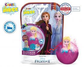 Badbomb med överraskning -Frozen 2