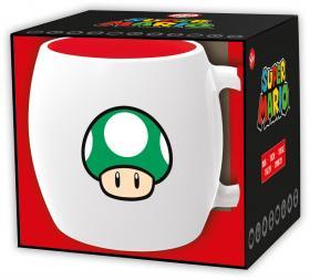 Mugg -Super Mario