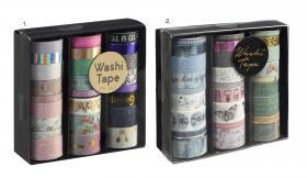 Washi tape 24 rullar