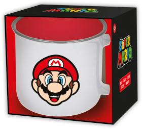 Frukostmugg -Super Mario