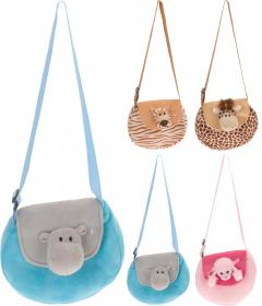 Handväska -djur