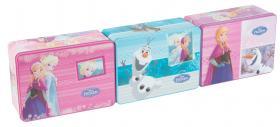 Plåtlåda -Disney Frozen