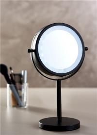 Make up spegel med-LED