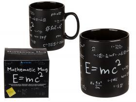 Mugg -Matematik