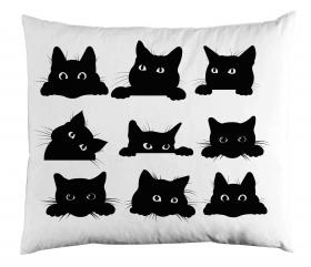 Örngott -Katter