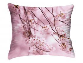 Örngott Hotellsatin -Cherry Blossom