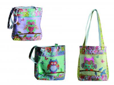 Väska uggla Köp billigt online hos Varuhus1