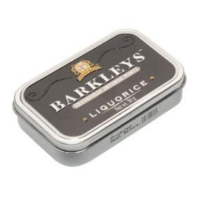 Barkley mints- Liquorice 50g