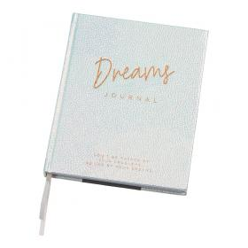 Anteckningsbok -Dreams