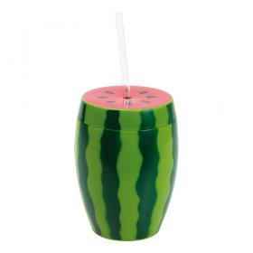 Drickmugg -Vattenmelon