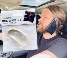 Handsfree kit