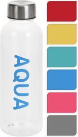 Vattenflaska -Aqua