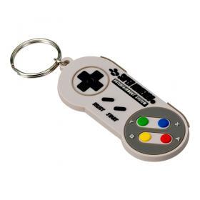 Nyckelring -Super Nintendo