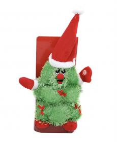Sjungande julgran