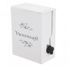 Bag in box -Vuxensaft