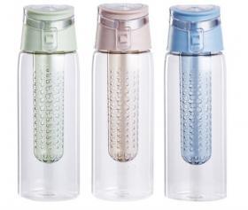 Flaska med infuser