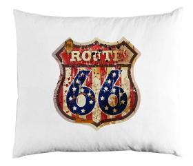 Örngott -ROUTE 66