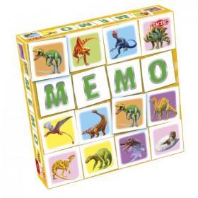 Memory -Dinosaurie