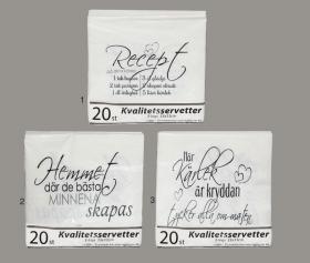 Sevetter 20-pack