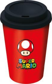 Resemugg - Super Mario