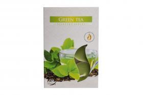 Värmeljus -Green tea