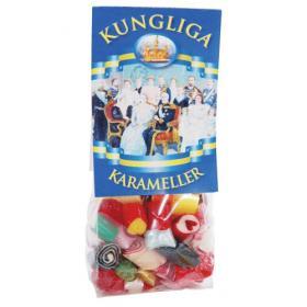 Kungliga karameller 200 g