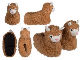 Alpackatofflor (Barnstorlek)