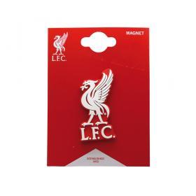 Kylskåpsmagnet -Liverpool