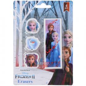 Sudd 4-delar -Frozen II
