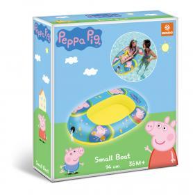 Uppblåsbar båt -Peppa Pig