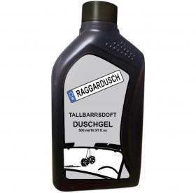 Duschgel -Raggardusch