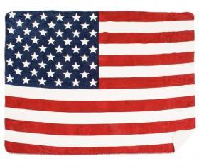 Pläd USA