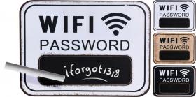 Tavla WIFI PASSWORD