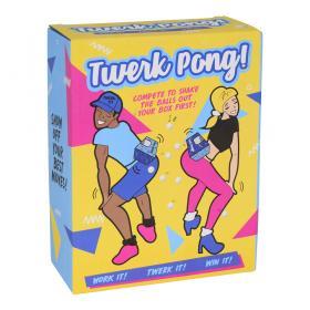 Festspel -Twerk Pong!