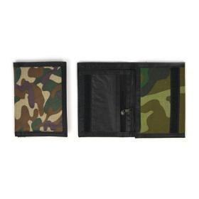 Plånbok -Kamouflage