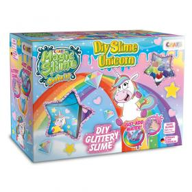 DIY slime Unicorn