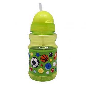 Vattenflaska -Fotboll