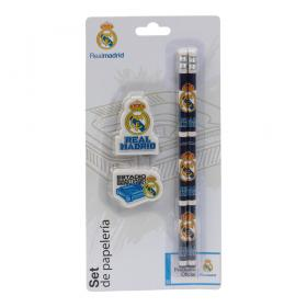 Skrivset -Real Madrid
