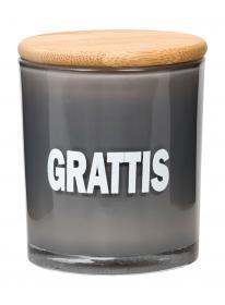 Doftljus -Grattis
