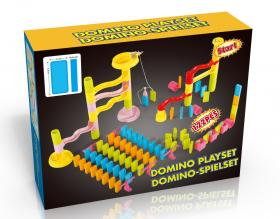 Domino spel/lekset