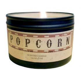 Doftljus Popcorn