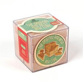 Mensa pussel - BOX CUBE