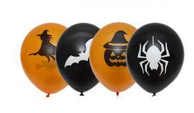 Ballonger -Halloween