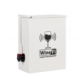 Bag in box -WineFi