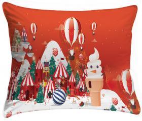 Örngott -Julmarknad
