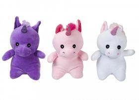 Mjukis -Unicorn